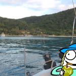 Our Big Sailing Adventure to Darwin