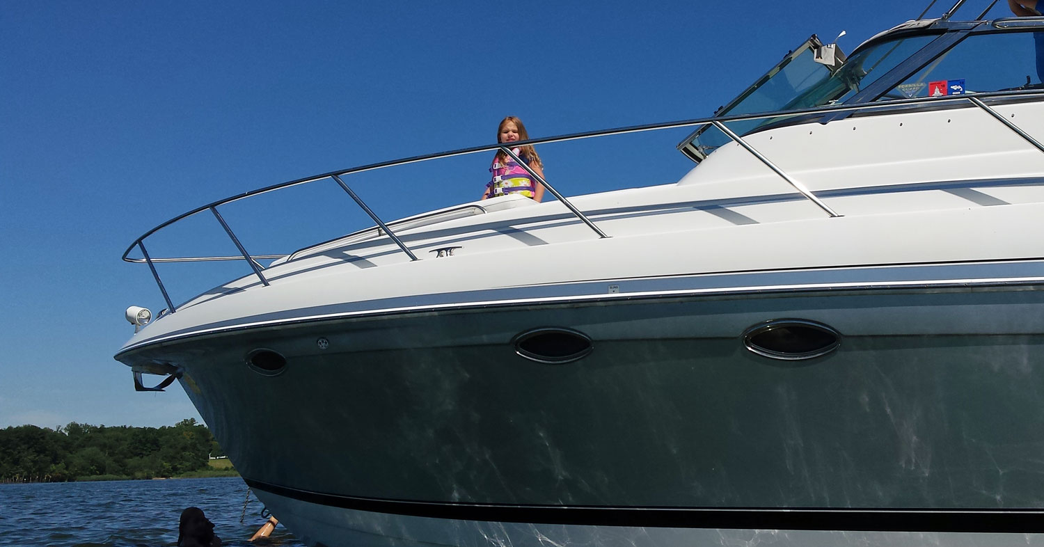 Kid's Boating Activities Archives | Boater Kids