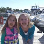 Bye-Bye Boat: The End of Boating Season for Kids