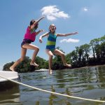 Summer on the Hook: Anchored Out Family Fun for Kids