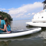 Opening Up for More Family Boating